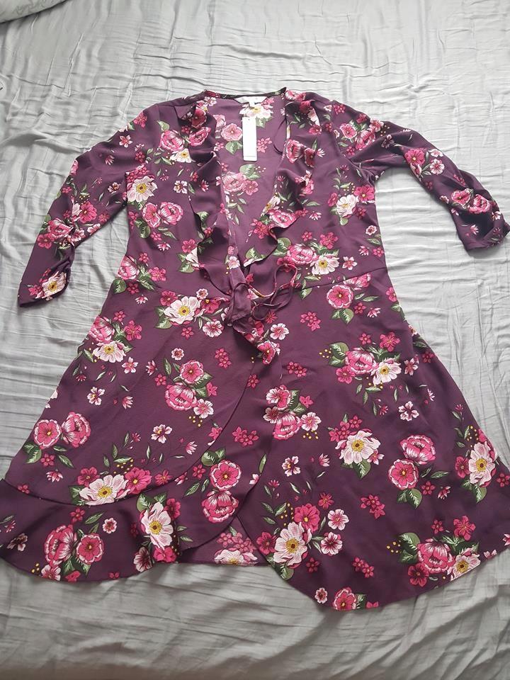 a6c02f803a Sukienka idealna na lato