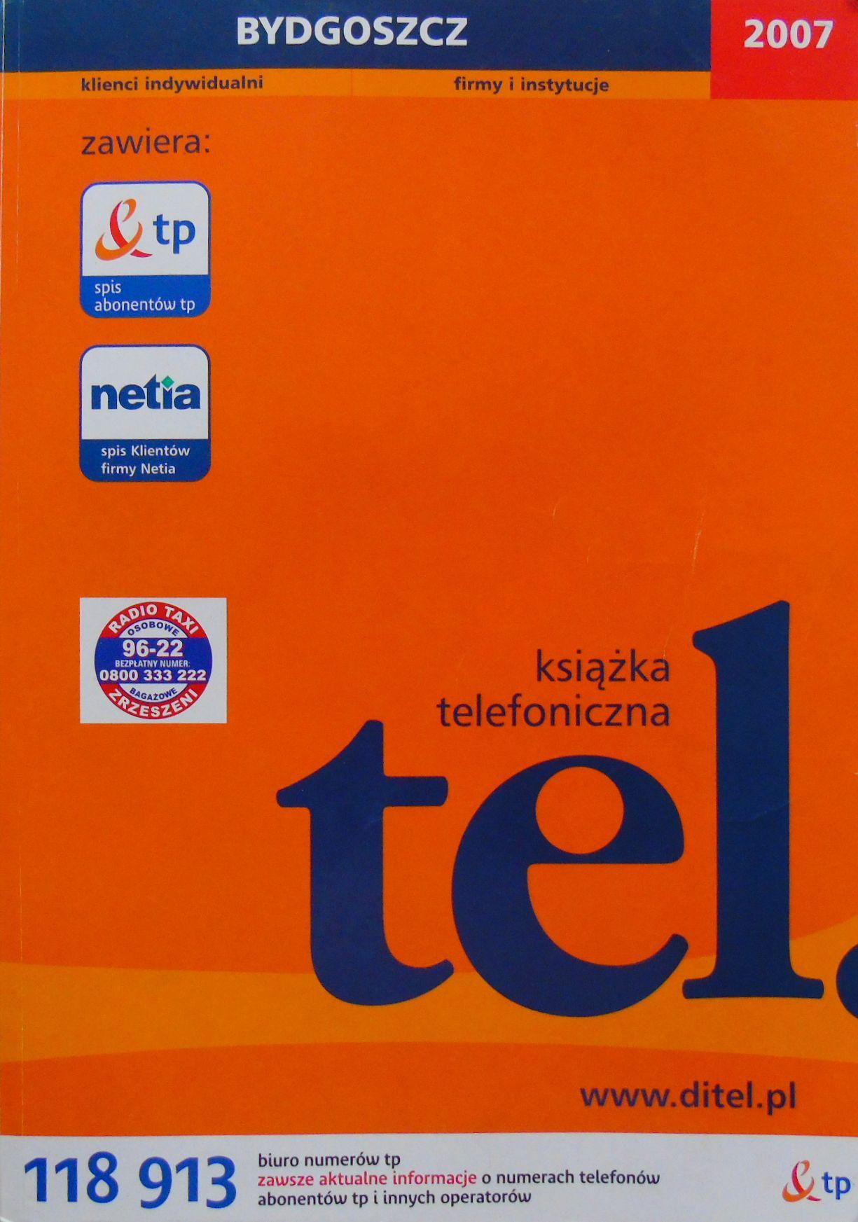 Niewiarygodnie ksiazka telefoniczna w Oficjalnym Archiwum Allegro - Strona 9 EB82