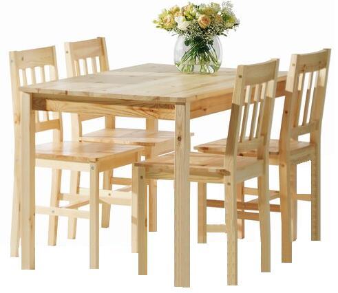 Meble Stół Krzesła Krzesło Komplet 7572863001 Kuchni Do
