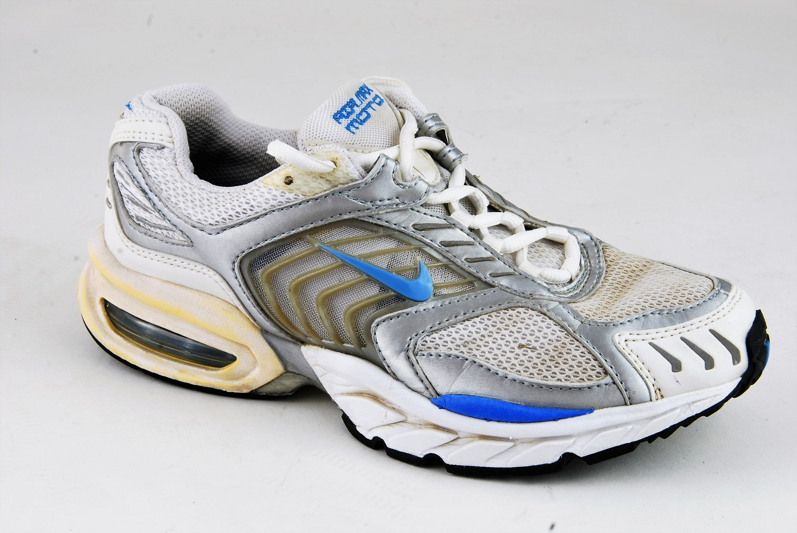 differently 661b7 8d019 NIKE AIR MAX MOTO 2 - MĘSKIE BUTY DO BIEGANI R.40
