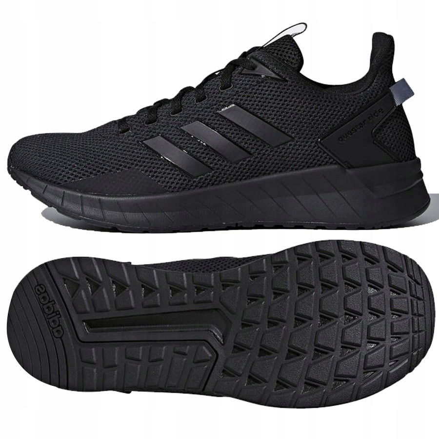 Buty adidas Questar Ride B44806 czarny 46 7517270720