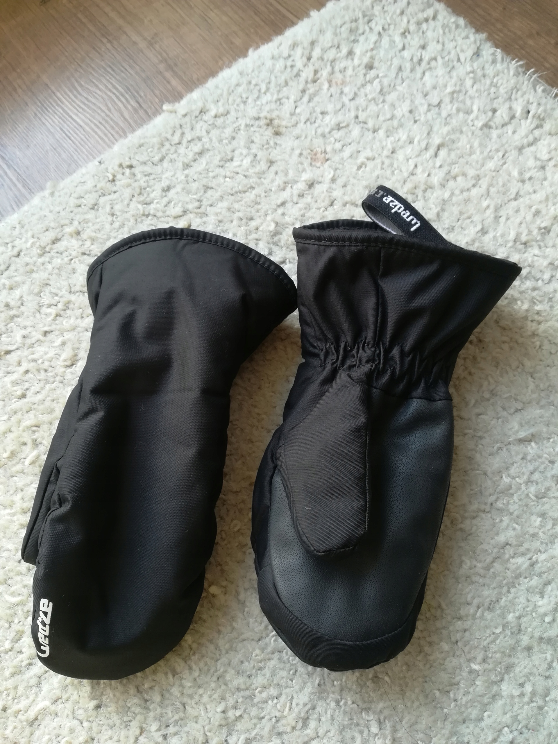Rękawiczki Wedz'e lub 4F