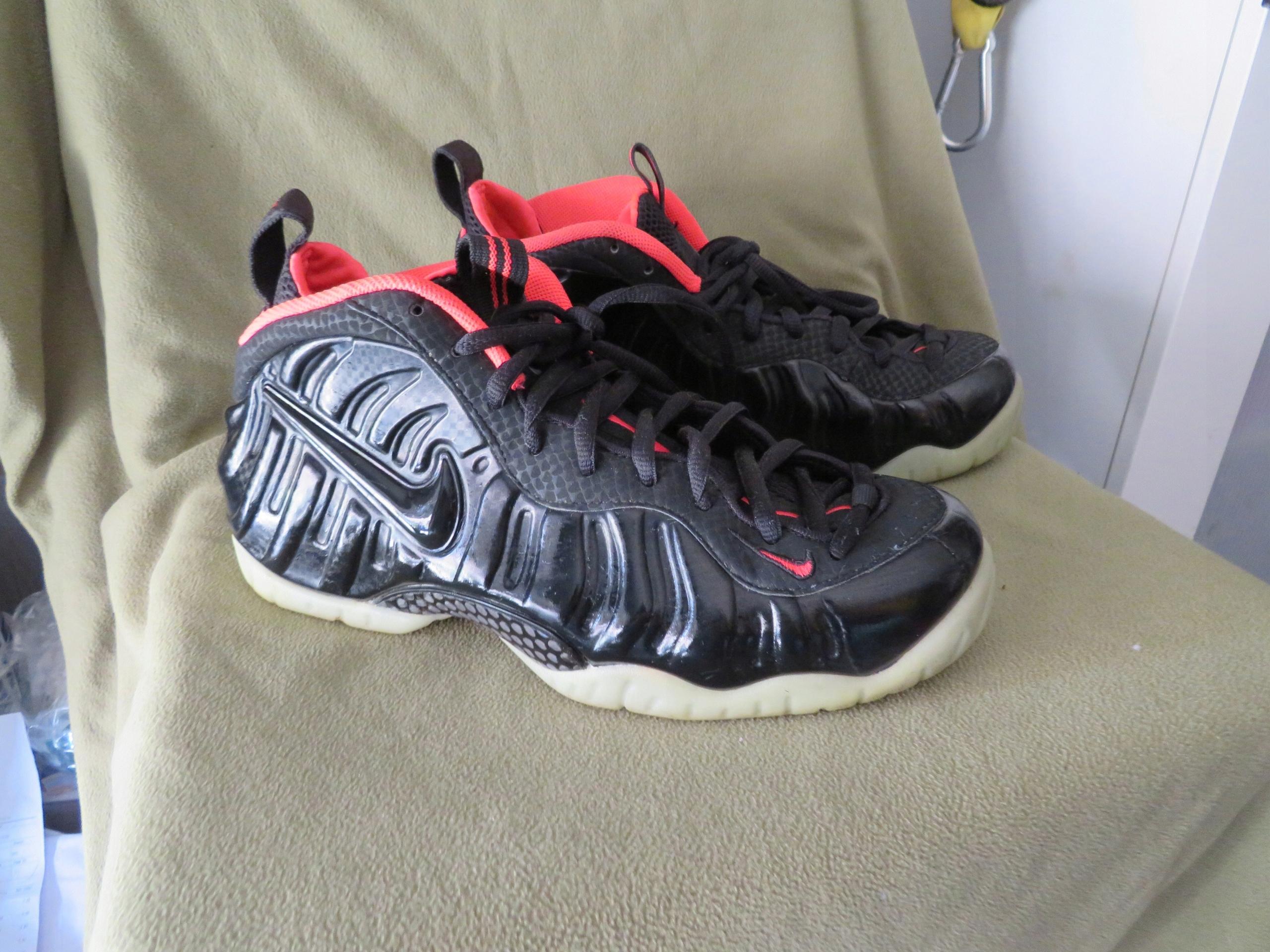 e74ce9aa0b6 Nike Air Foamposite Pro PRM YEEZY 616750-001 - 7541531107 ...