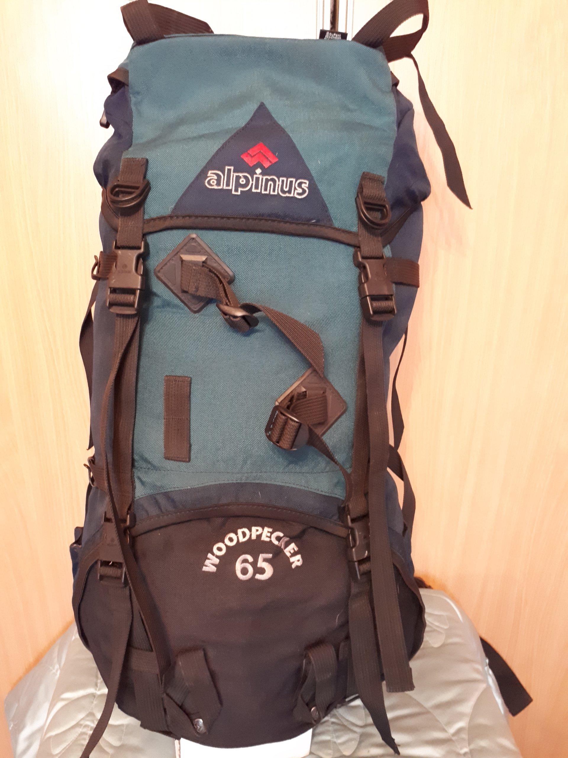 e7eeea0ebf32e Plecaki Alpinus Używany w Oficjalnym Archiwum Allegro - Strona 2 - archiwum  ofert