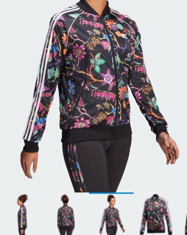 innowacyjny design Cena fabryczna kup popularne Adidas komplet okazja bluza spodnie legginsy S 36 ...
