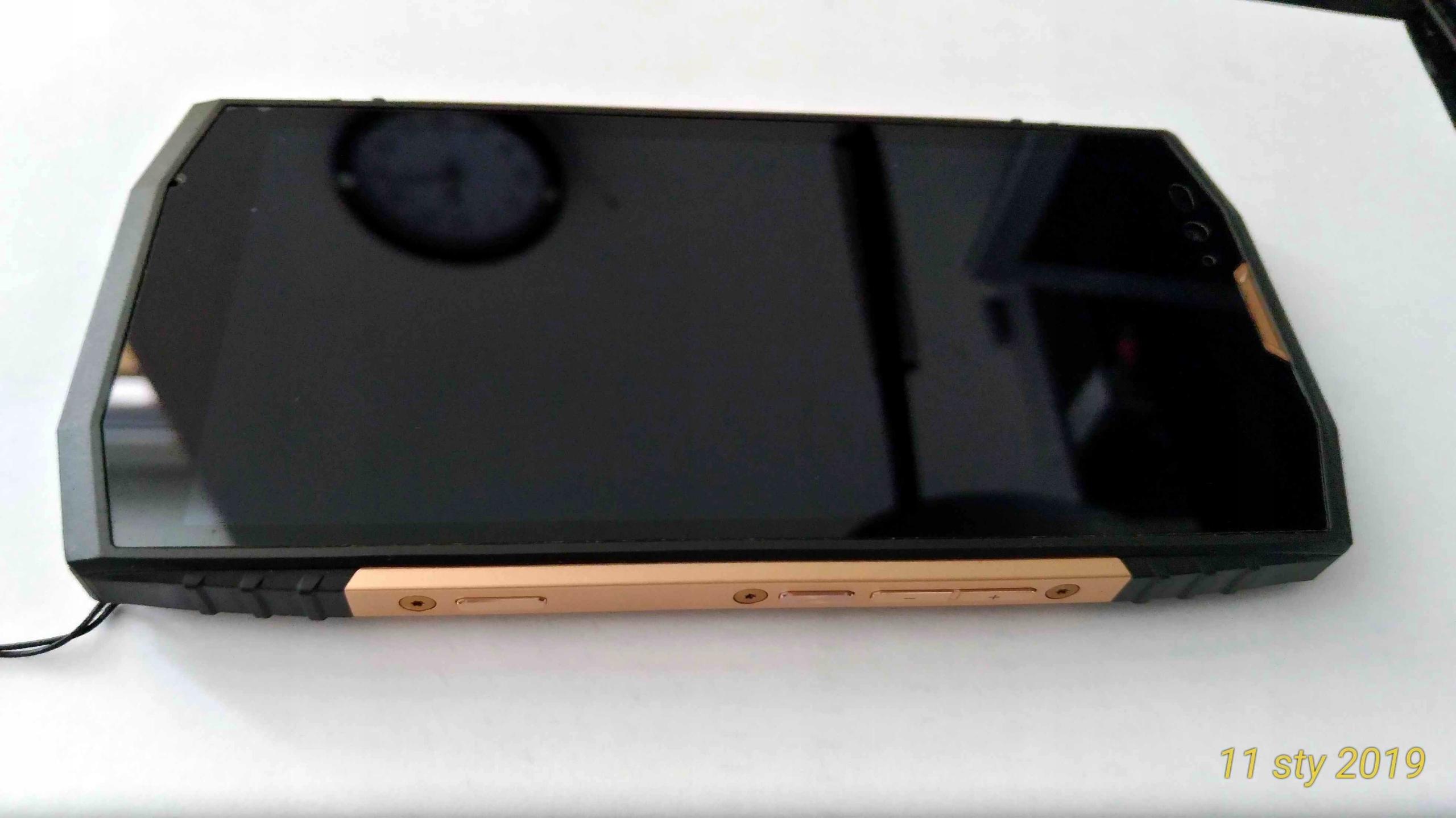 BLACKVIEW BV 9000 PRO LTE 4G 6/128 GB NFC