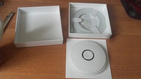 Magnetyczna stacja dokująca Apple Watch, gwarancja