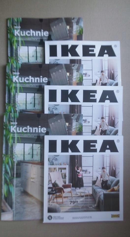 Katalog Ikea 2019 Najtaniej 24h Gratis Czytaj Op 7524943218
