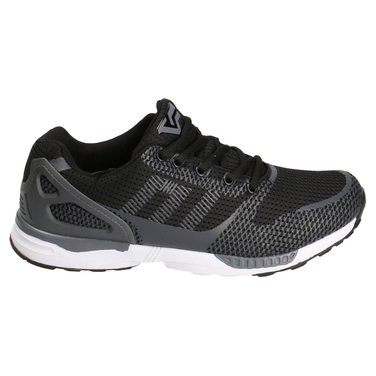 b756e774 Męskie buty sportowe Gelteo T-1752 czarne sport - 7116584828 ...