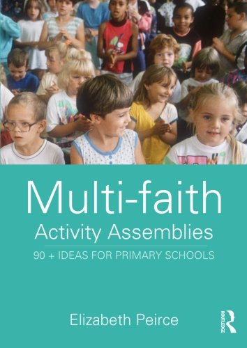Elizabeth Peirce Multi-Faith Activity Assemblies 9