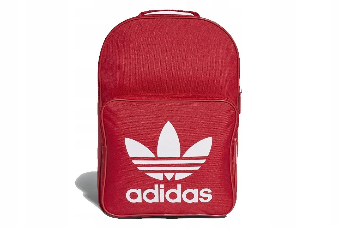8c59a38742e79 Plecak szkolny adidas BP CLAS TREFOIL DQ3157 - 7563982854 ...