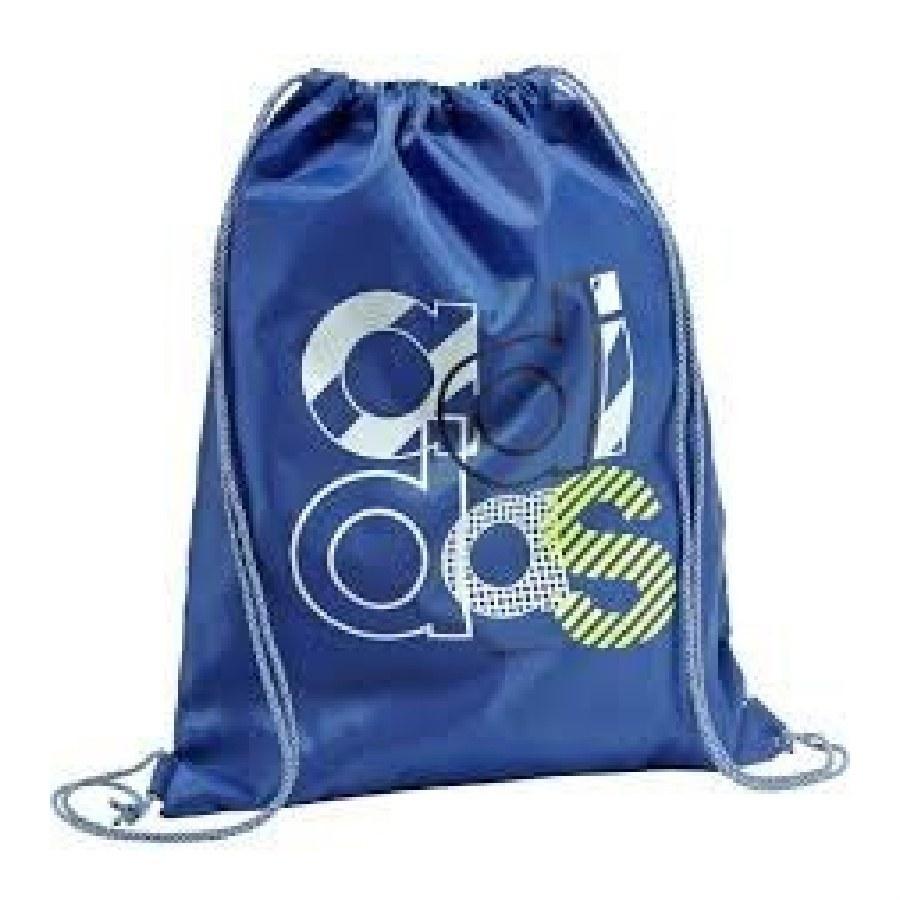 a2a087aaa2d8a ADIDAS torba plecak worek na buty siłownię basen - 7147014405 ...