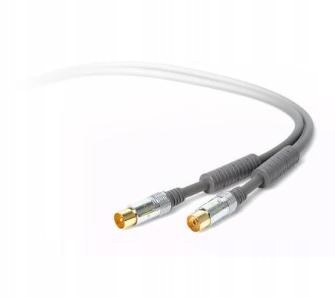 Przewód antenowy TECHLINK WiresCR 10 m