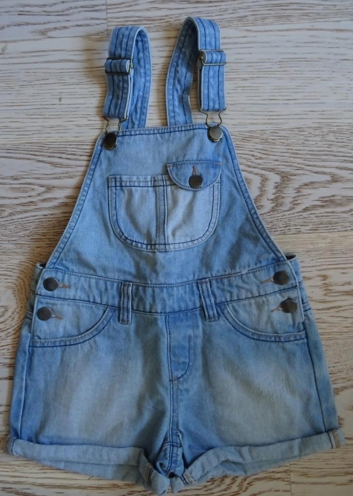 781ba628 Ogrodniczki jeansowe dziecięce