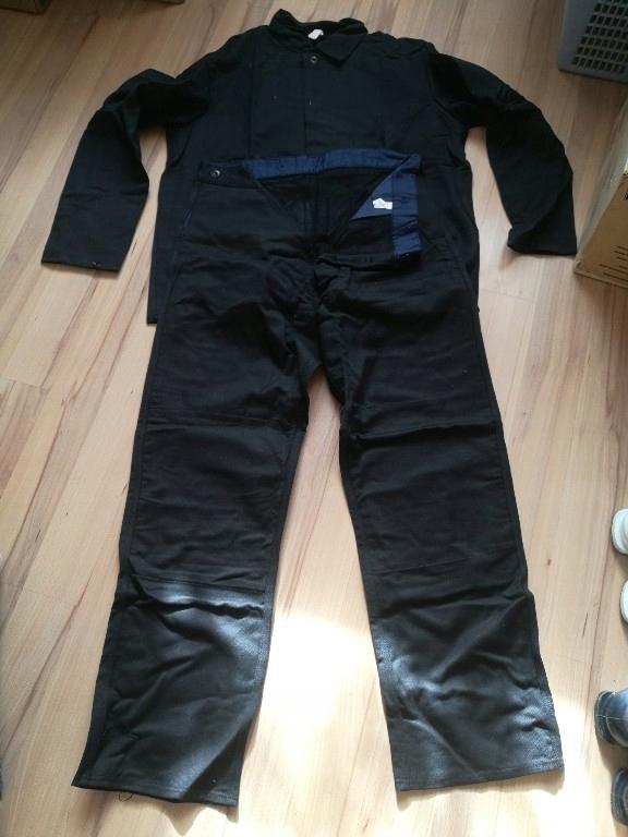 ubranie robocze roz 54