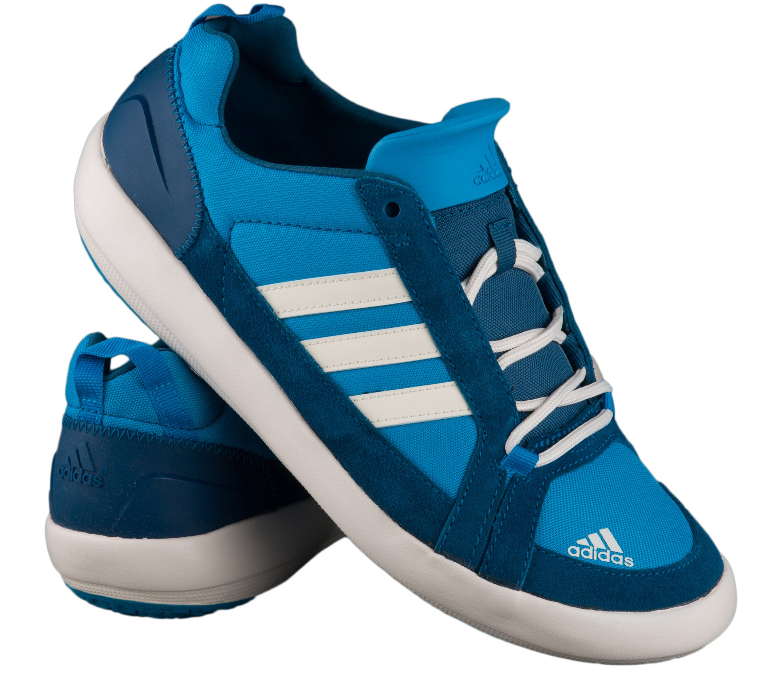 BUTY ADIDAS BOAT LACE DLX 40 OUTDOOR D66754 6800067916