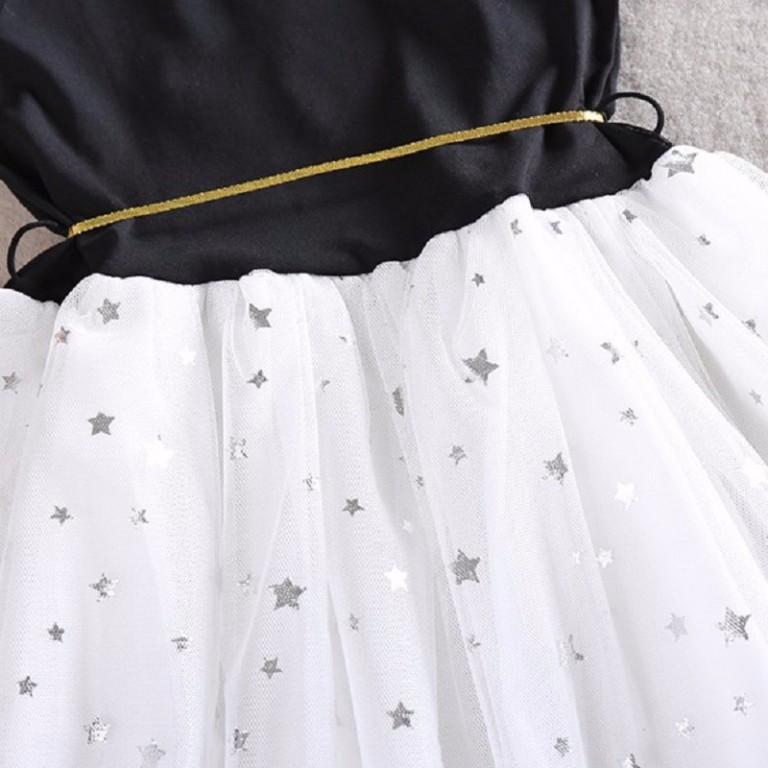 2946c38ef4 Sukienka Gwiazeczki Boże Narodzenie Święta PL 122 - 7028673978 ...