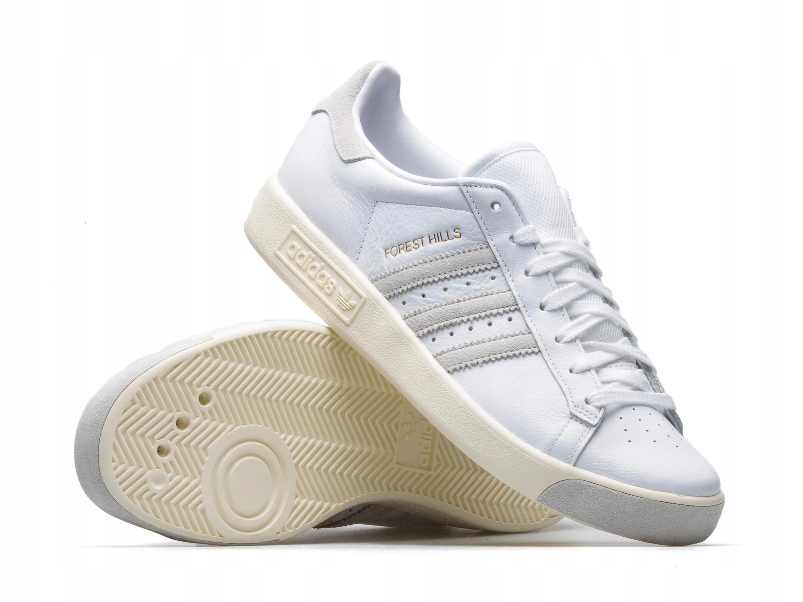 on sale cd53a 6e49c Buty męskie adidas FOREST HILLS D96779 r. 44 23