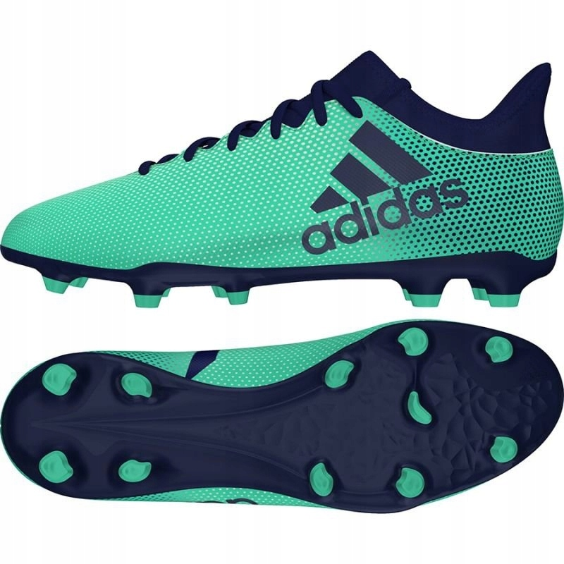 0fd18d42e721 Buty Sport Piłka nożna Korki Adidas r.42 2 3 - 7446910219 ...
