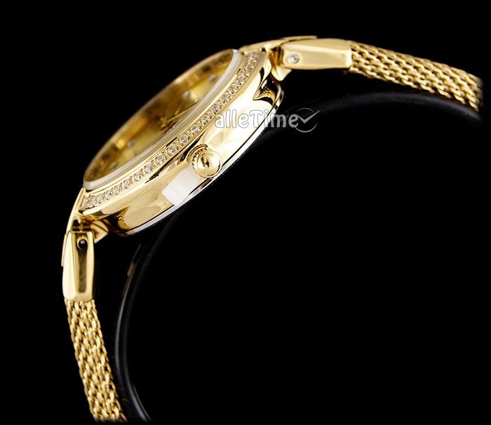 374a609301fa5a Zegarek damski Gino Rossi AMBRI 10665D-4A LIMITED - 7594968603 ...