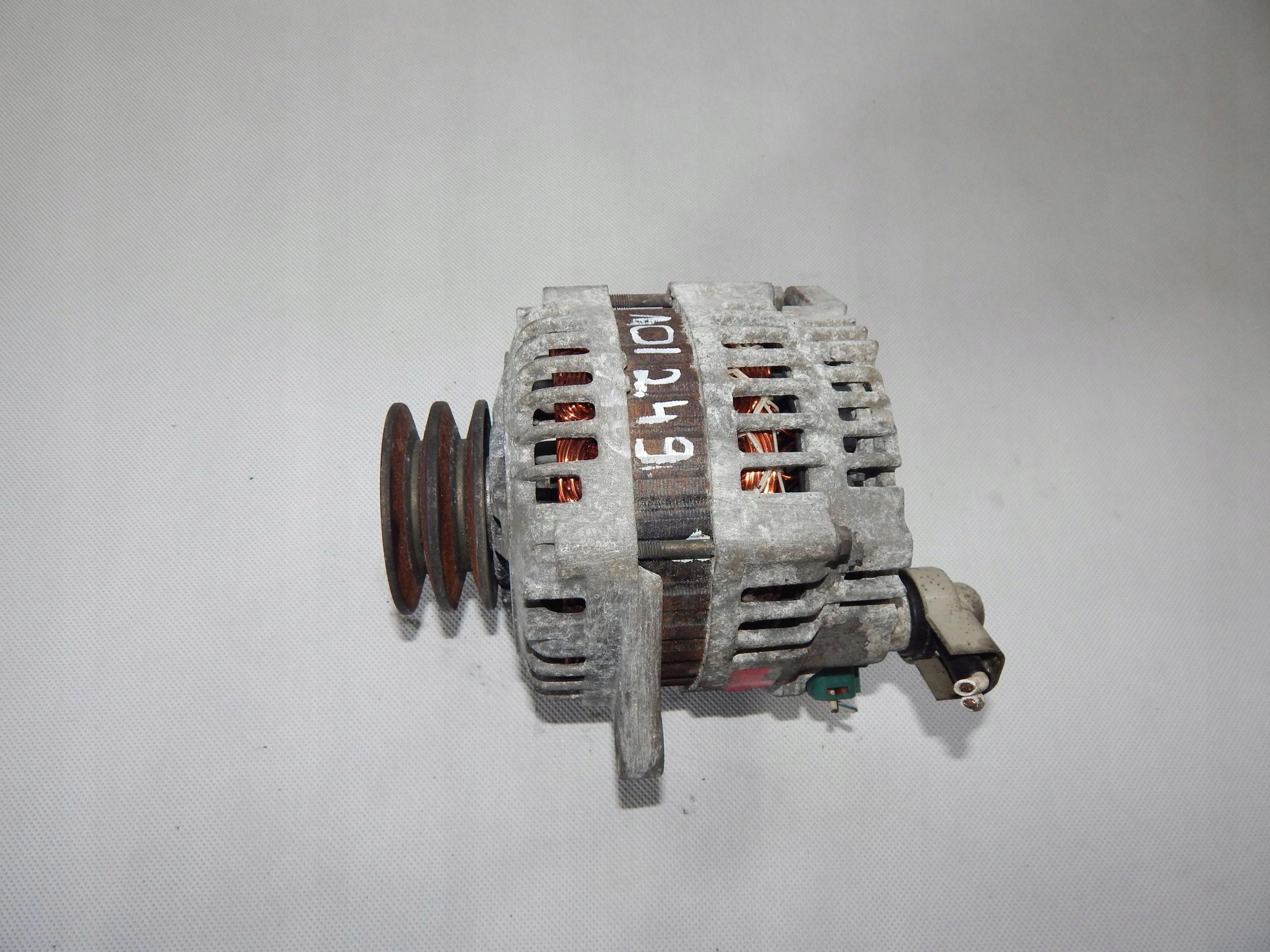 alternator isuzu trooper 3.0 dti 90a 897215-9922 - 7527429455