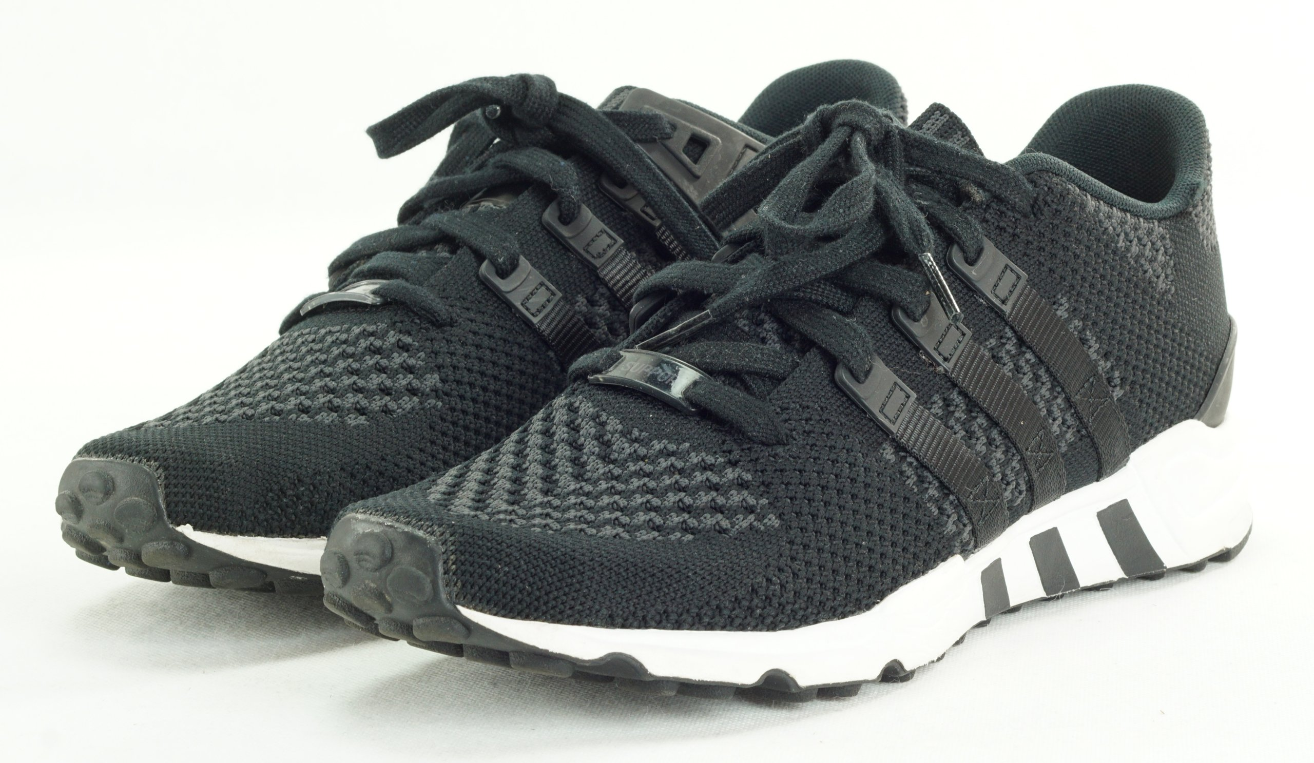 separation shoes ee8f1 02661 ADIDAS EQT SUPPORT czarne męskie R. 42 23 P7 41