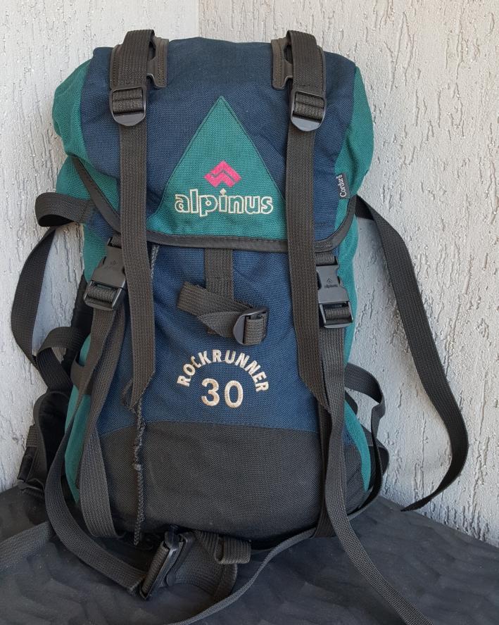 4d925f0203569 Plecak Natalex Solothurn 65D + mega gratis !!! - 7408473490 ...