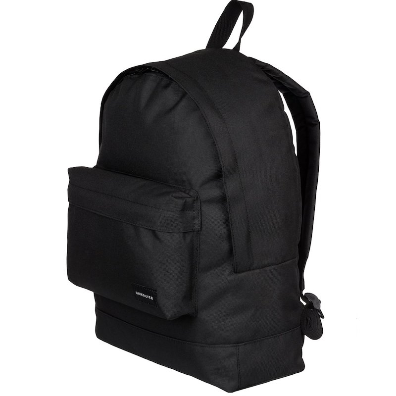 8ce874cf51573 Plecak QUIKSILVER Everyday Poster - Black 16L - 6801749851 ...