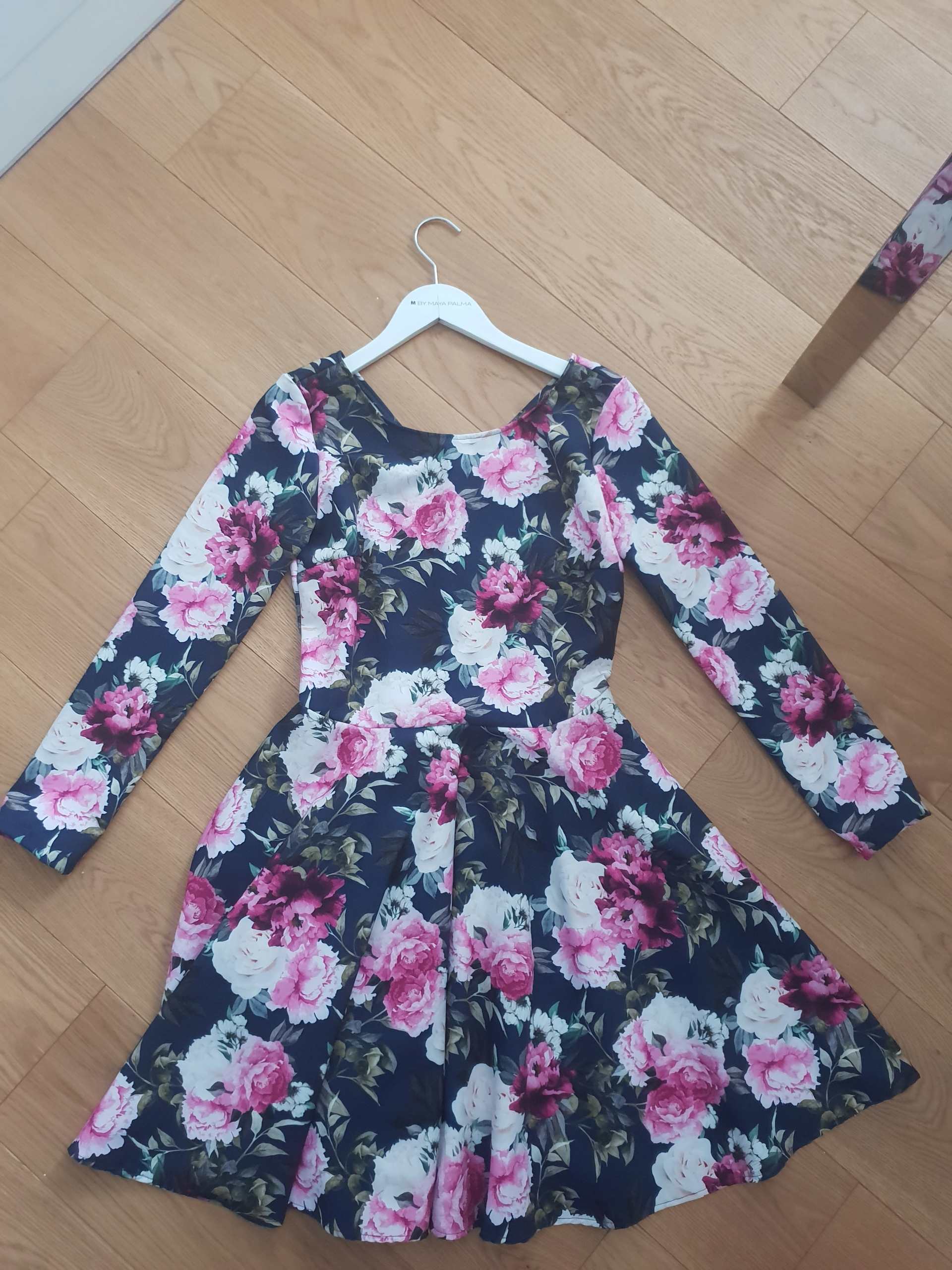 a5f7acb456 Sukienka VUBU rozmiar S (175) OKAZJA - 7718411642 - oficjalne ...