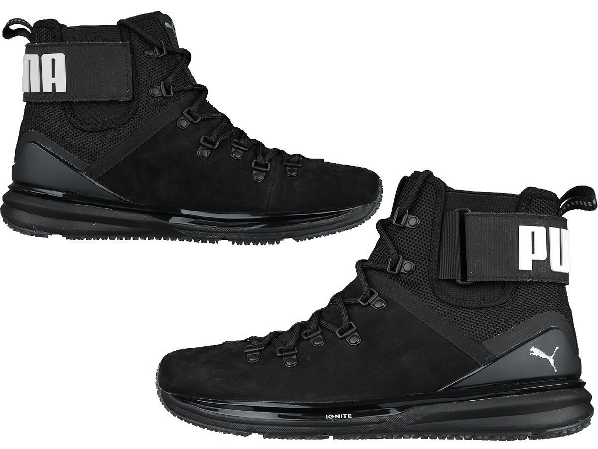 timeless design 235b0 cf12d Buty zimowe Puma IGNITE Limitless Boot Leather #44 ...