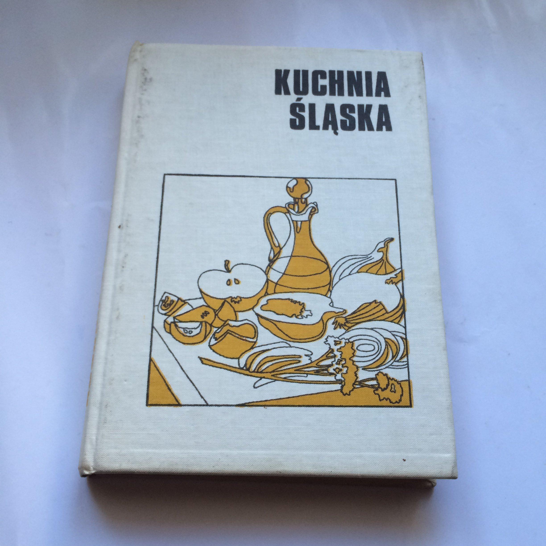 Kuchnia śląska Emilia Kołder 7226939248 Oficjalne