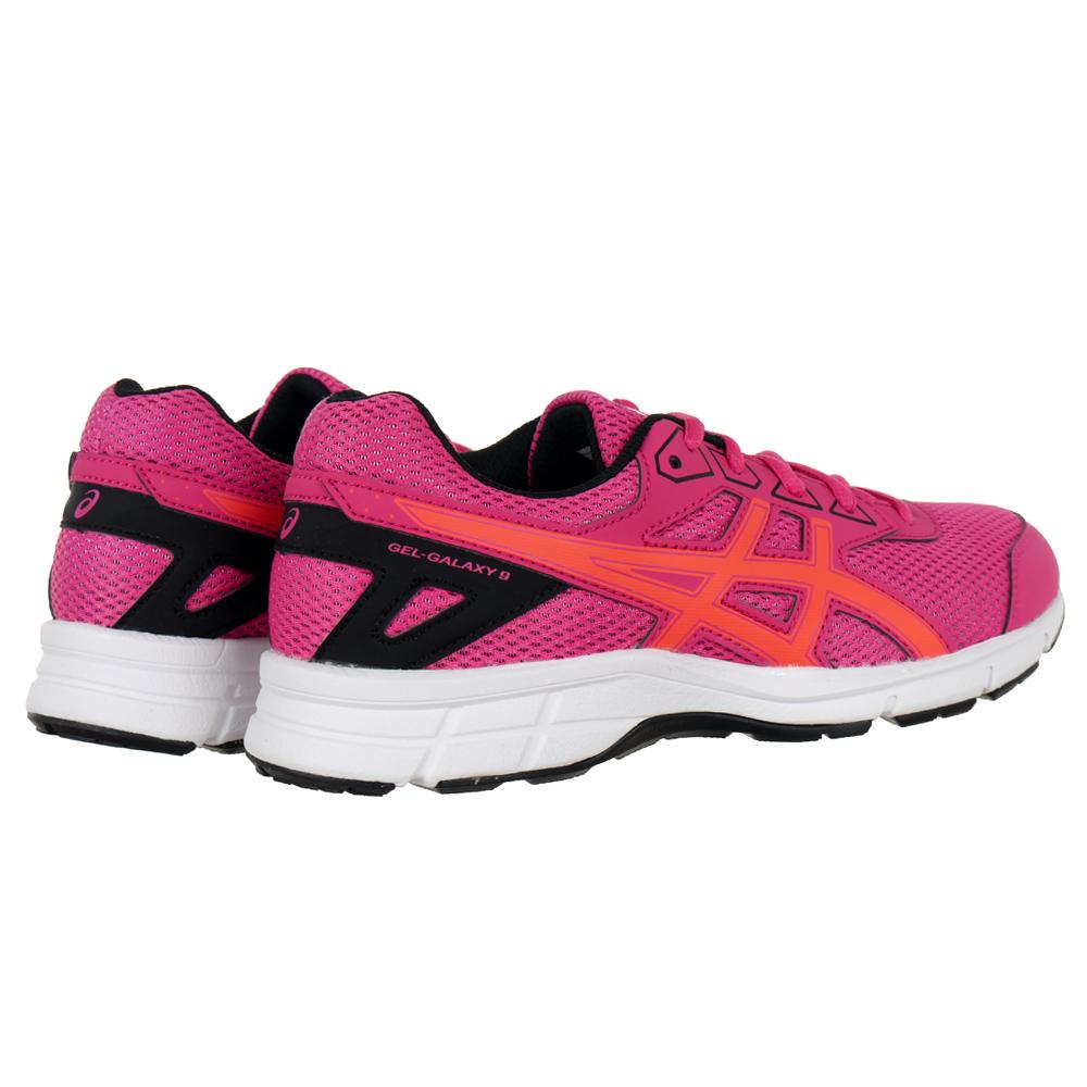 d9512409 Buty Asics Gel-Galaxy damskie sportowe fitness 39 - 7171338685 ...