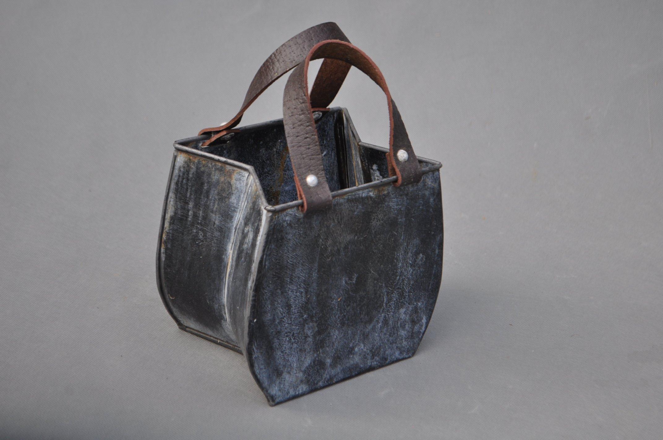 bf61d9067b3bd osłonka metalowa torebka torba - 6587664658 - oficjalne archiwum allegro