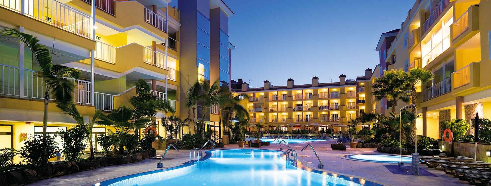 Last Minute KANARY Fuerteventura hotel 3,5* ALL IN
