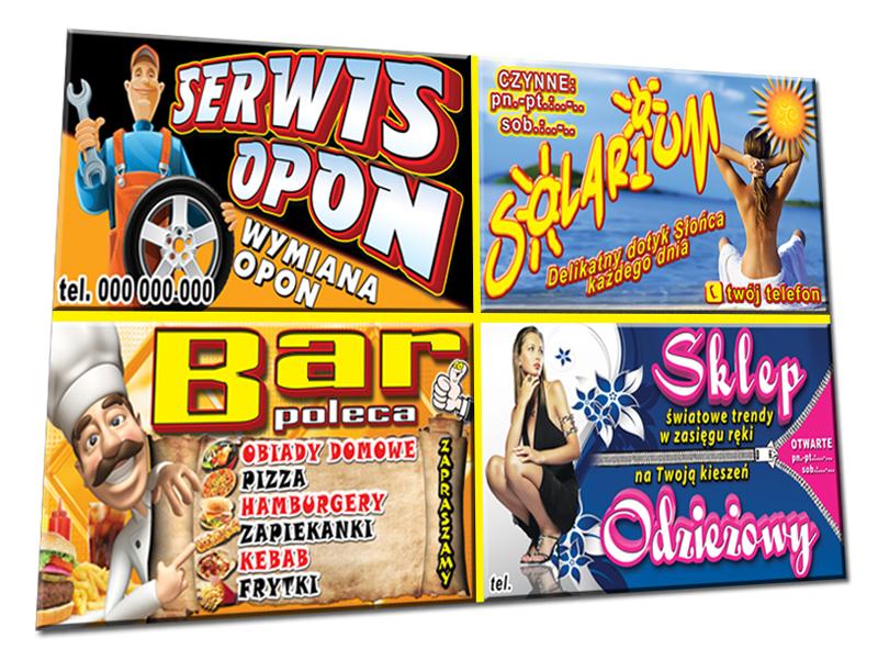 Ulotki Reklamowe A5 1000 2 St Gotowe Wzory Plakat