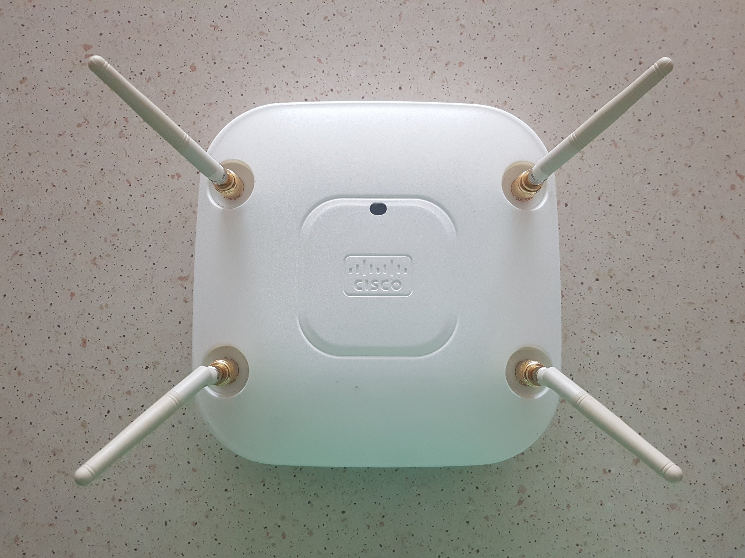 CISCO AP AIR-CAP2602E-E-K9 + ZASILACZ