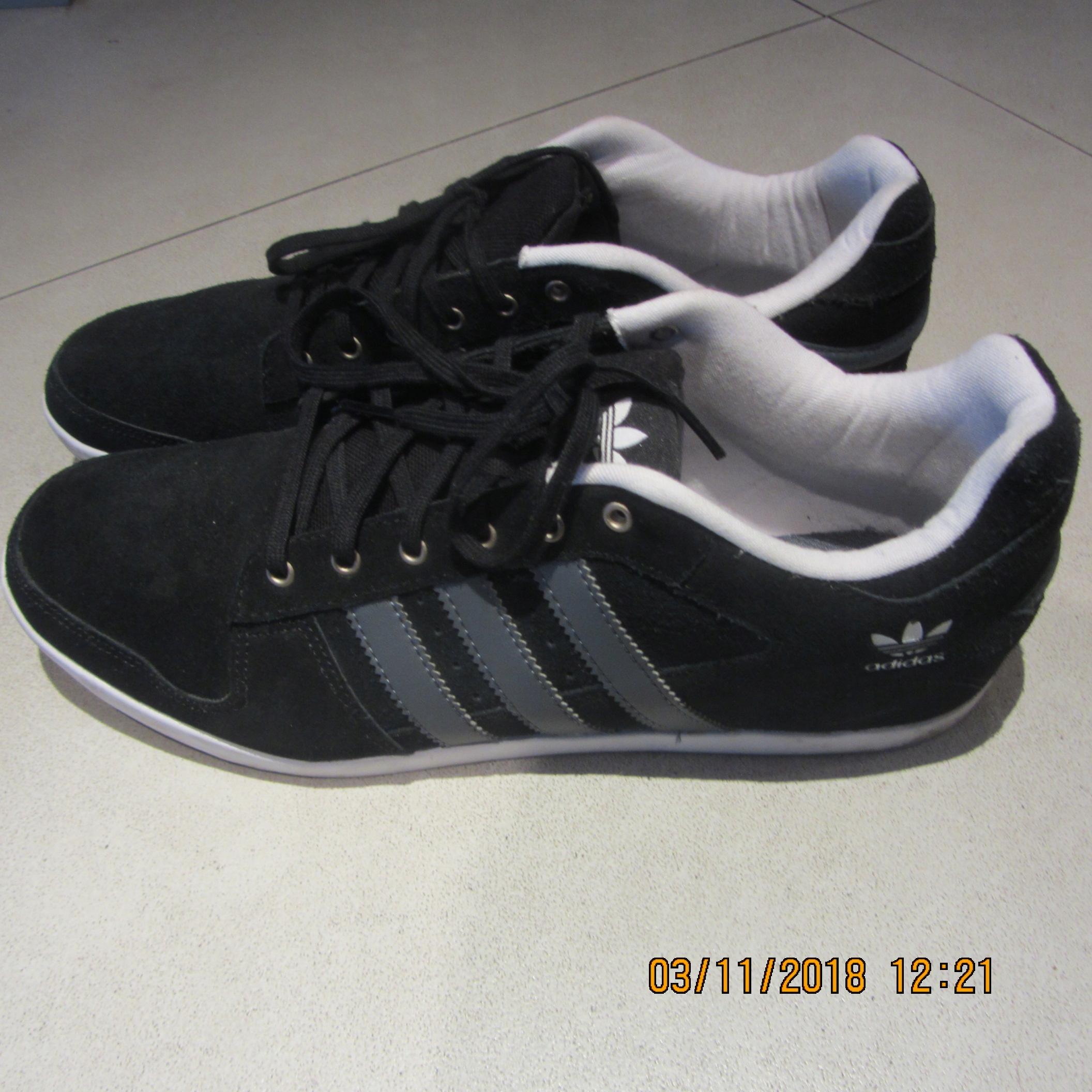 Adidas buty ADIDAS PLIMCANA 2.0 LOW B44001 44 7652215123