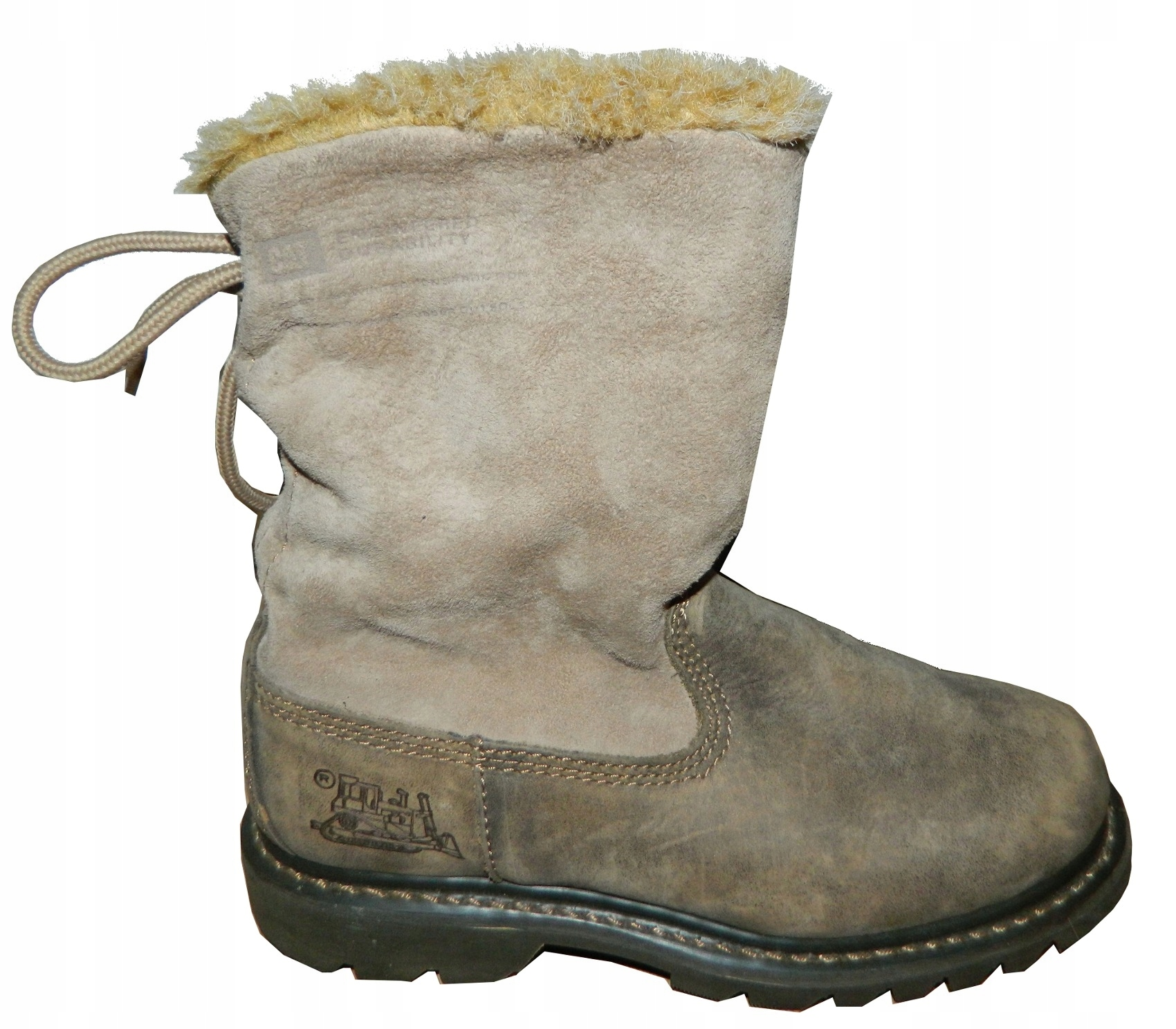 f6f0f8f5d2195 CAT Caterpillar buty zimowe jak nowe 37 - 7585140669 - oficjalne ...