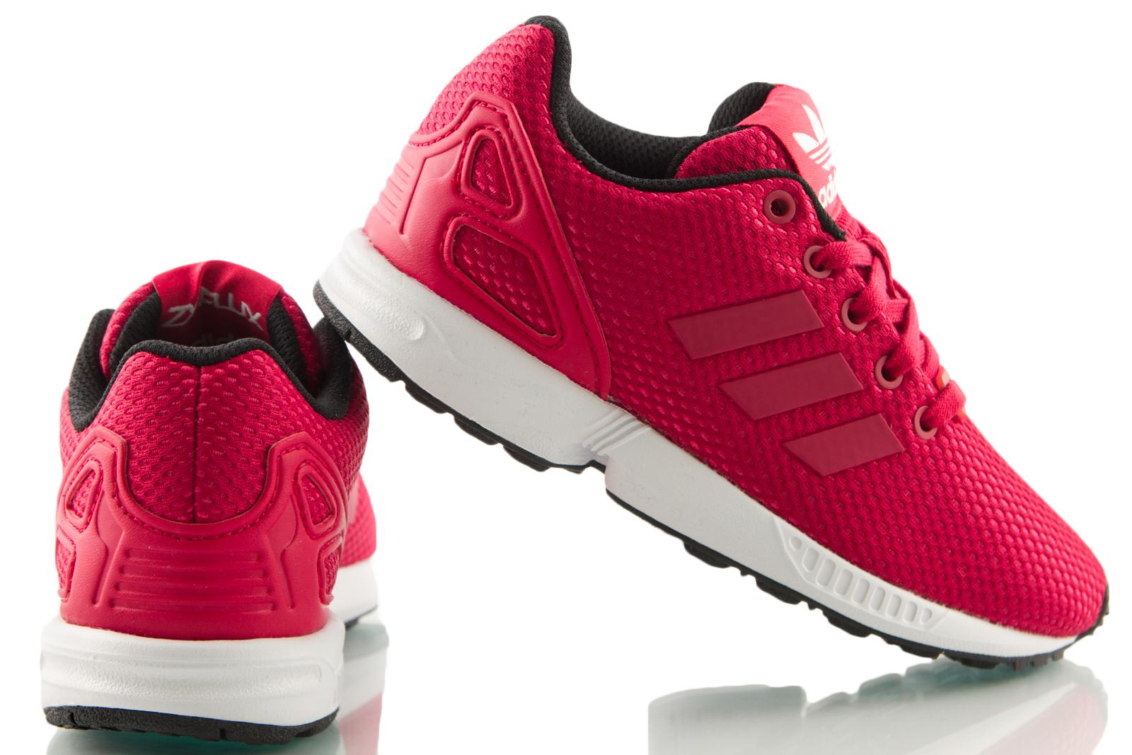ADIDAS ZX FLUX buty dzieciece sportowe 50% r 31,5