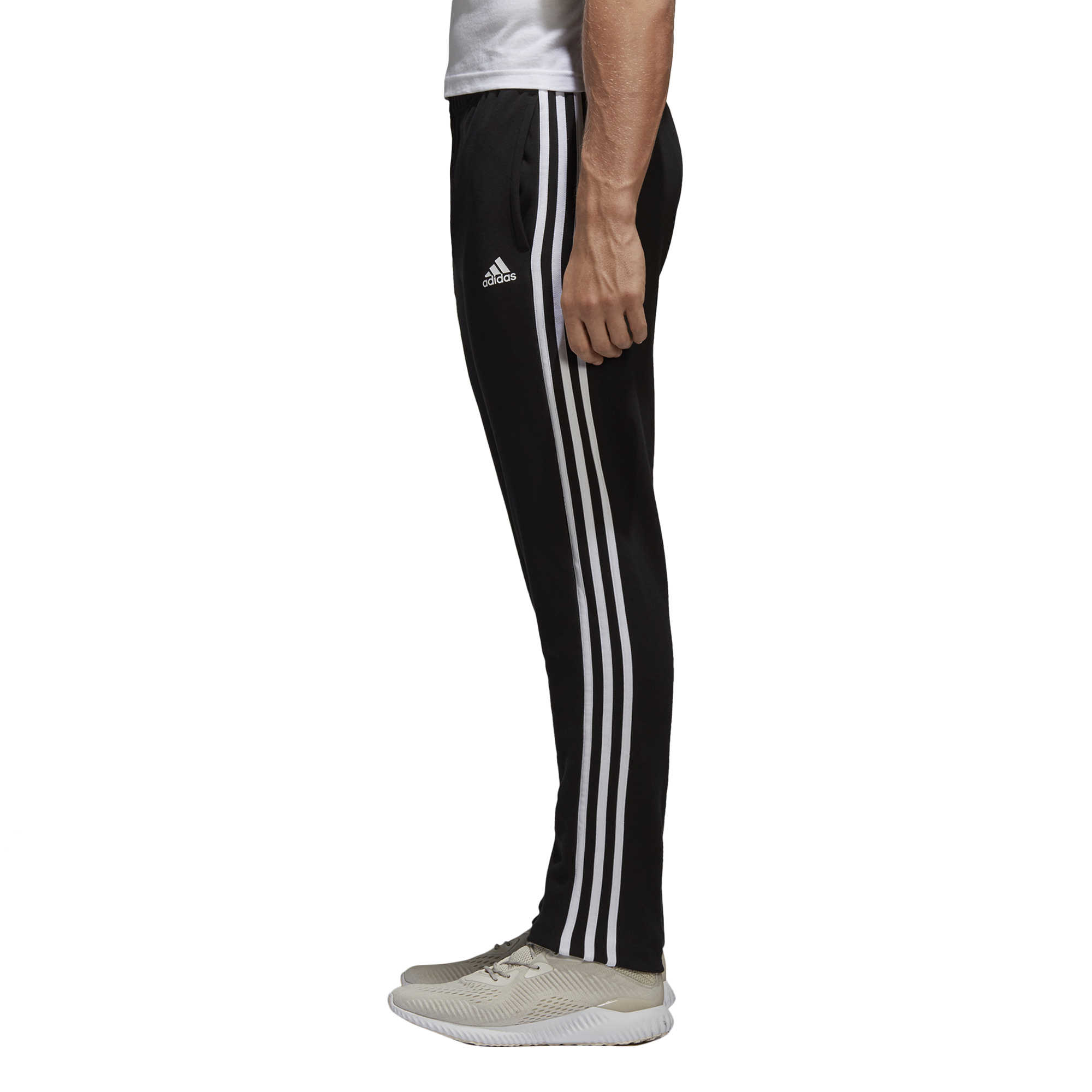 db2cf6dc7f9f9 adidas spodnie dresy Essentials 3 stripes BK7446 M - 7287436196 ...