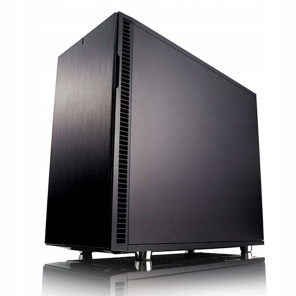 Define R6 Blackout 3.5'/2.5'drive uATX/ATX/eATX/IT