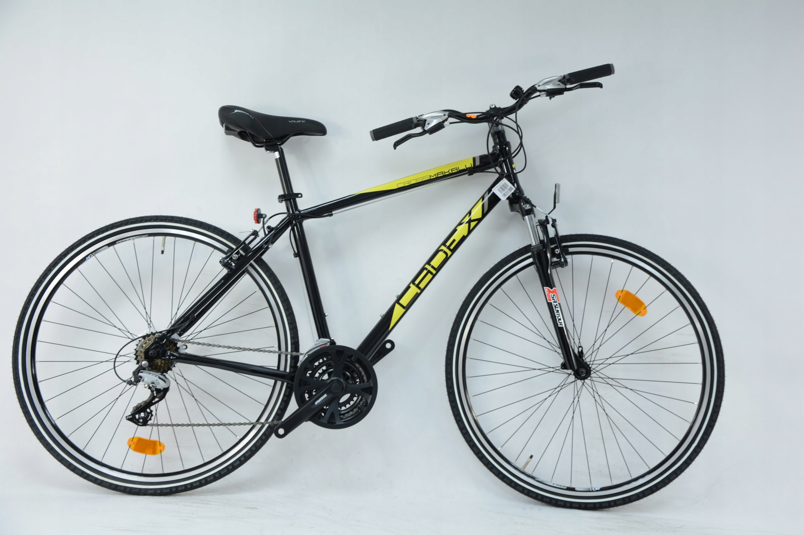 Rower Crossowy 28'' Maxim Cadex Cross Makalu 20''