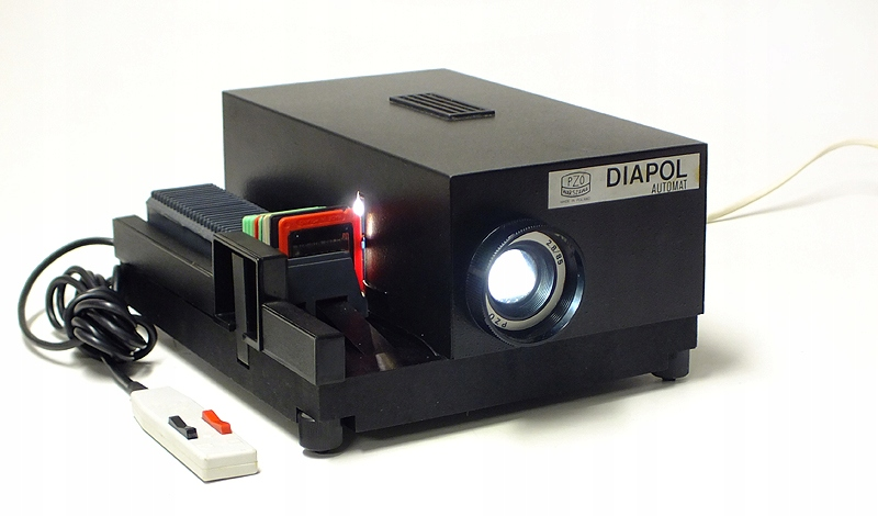 Rzutnik DIAPOL Automat z pilotem + akcesoria