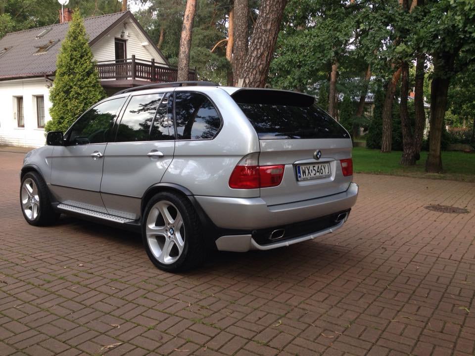BMW X V E Is ALPINA Suv Rarytas LOW X - X5 alpina