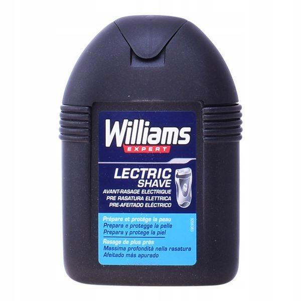 Balsam Przed Goleniem Lectric Williams (100 ml)