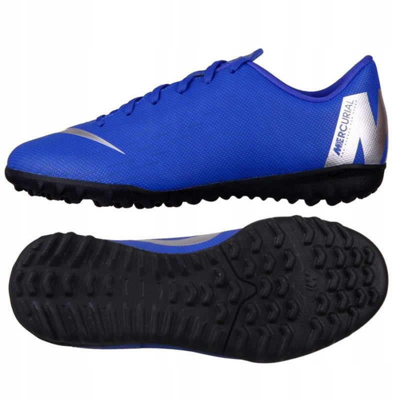 Syntetyk Buty Sport Piłka nożna Turfy Nike r.33 7703411270