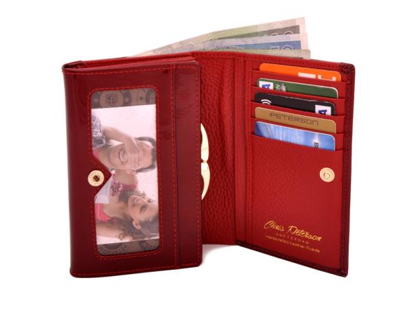 7faaf22699f65 portfel damski w kategorii Moda Always Wild Peterson w Oficjalnym Archiwum  Allegro - Strona 36 - archiwum ofert