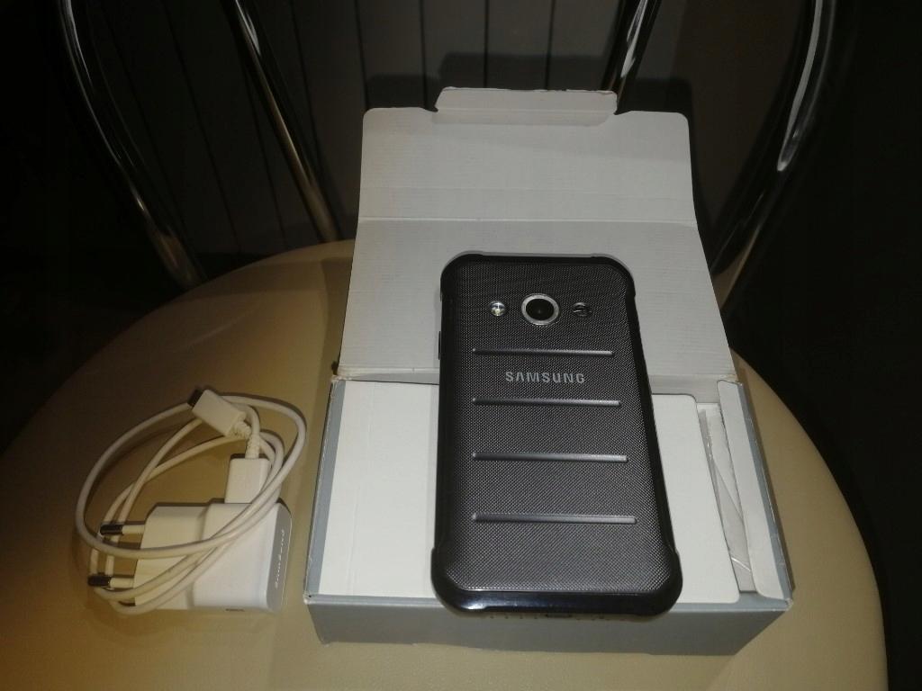 Samsung Galaxy Xcover 3 stan idealny simlock Orang