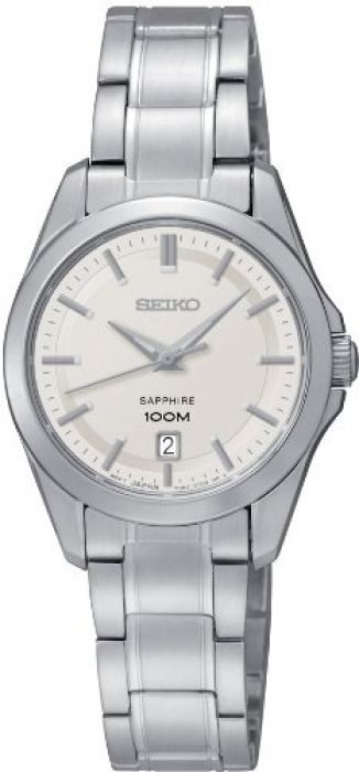 Seiko Ladies 'Watch XS Analog Quartz Stainless Ste