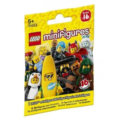 Sklep Lego Minifigurki 71013 Seria 16 Kraków 6687446167